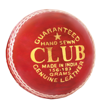 MRF Cricket Ball - Club