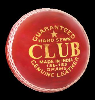 MRF Cricket Ball - Club