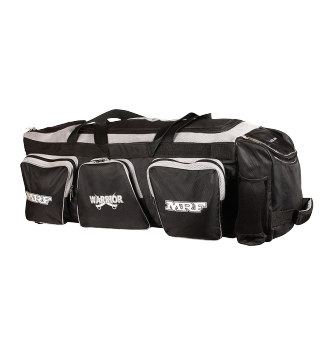 MRF Warrior Kit Bag