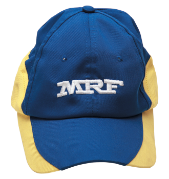 MRF County Cap - Prodigy
