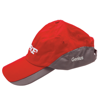 MRF County Cap – Genius