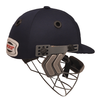 MRF CRICKET HELMET - GENIUS (MEN)