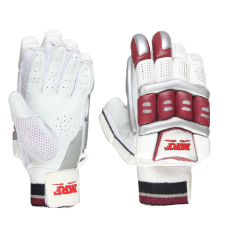 MRF Batting Gloves Genius LE