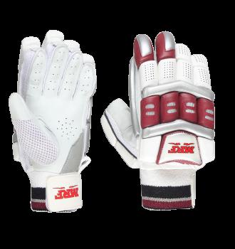 MRF Batting Gloves Genius LE