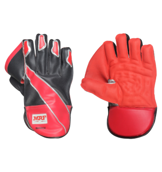 MRF Wicket Keeping Gloves Warrior
