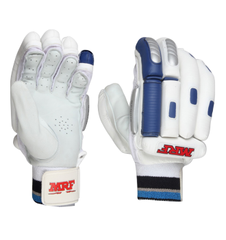 MRF Batting Gloves Genius Grand Jr