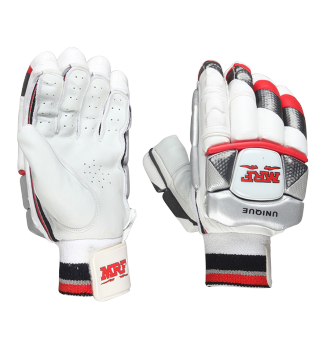 MRF Batting Gloves Unique Jr