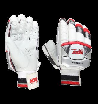 MRF Batting Gloves Unique