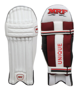 MRF Batting Leg Guard Unique