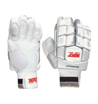 MRF Batting Gloves Warrior