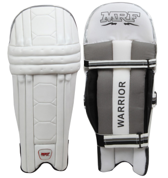 MRF Batting Leg Guard - Warrior