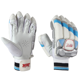 MRF Batting Gloves Drive