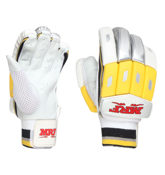 MRF Batting Gloves Bullet