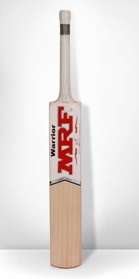 MRF English Willow Warrior