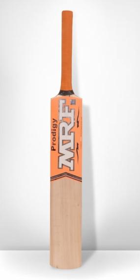 MRF Kashmir Willow Prodigy (Size 6/5/4/3)